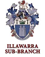 NSW Illawarra Sub-Branch AGM and Dinner Meeting
