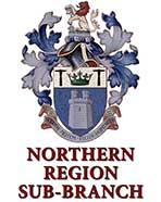 NSW Northern Region Sub-Branch Dinner Meeting